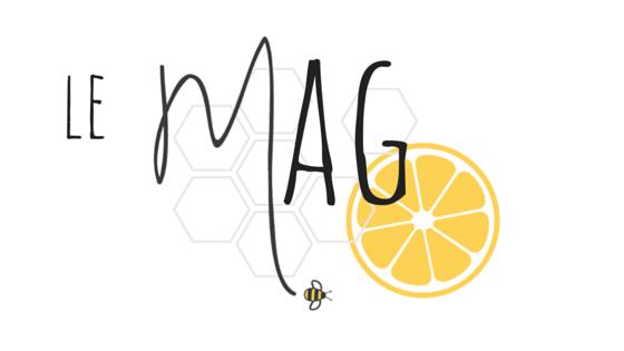 Le Mag' de Miel Citron