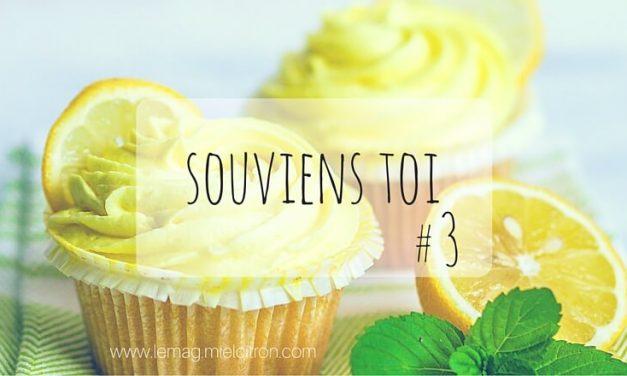 Souviens-toi #3