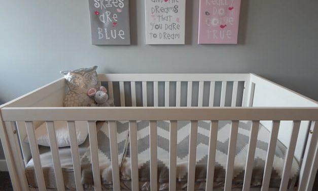 Comment aménager une chambre d'enfant