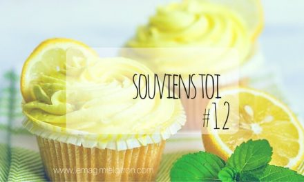 Souviens toi #12