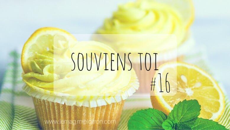 Souviens toi #16