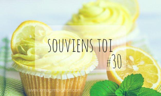 Souviens toi #30