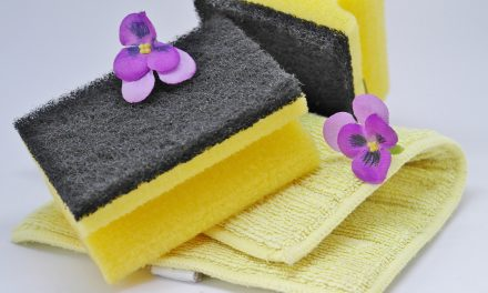 Pourquoi faire ses propres produits ménagers?