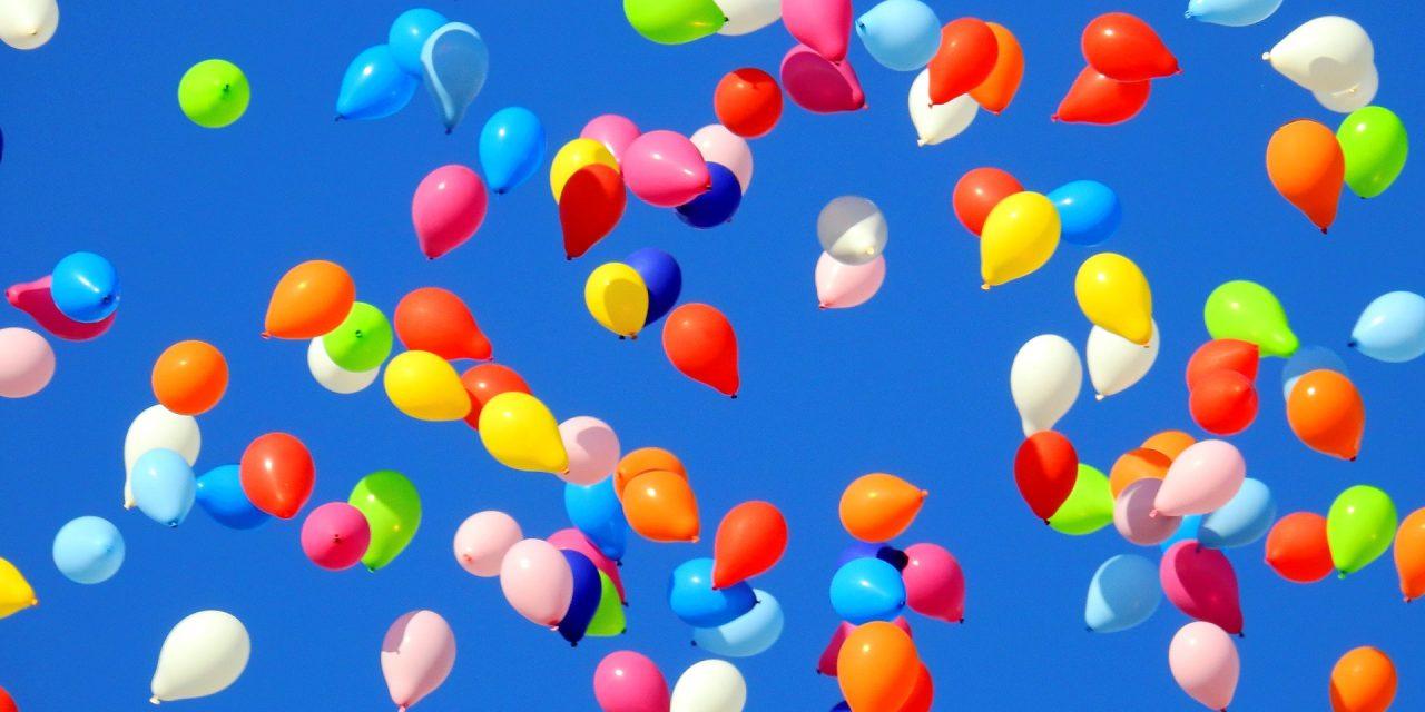Préparez lui la fête d'anniversaire de ses rêves