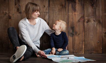 Et si on mettait en place un rituel Bonheur pour la famille ?