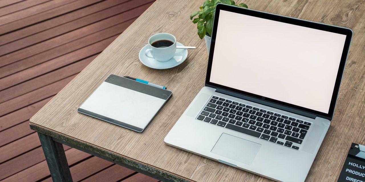 Quelques astuces pour créer un site web au démarrage de son activité indépendante
