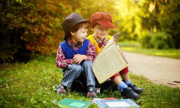 Epopia – Et votre enfant construit sa propre aventure !