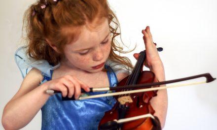 Dois je pousser mon enfant à faire de la musique ?