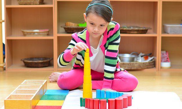 Mamontessoribox : les coffrets 100% Montessori pour la maison