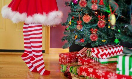 Entretenir ou pas le mythe du Père Noel ? témoignage 2
