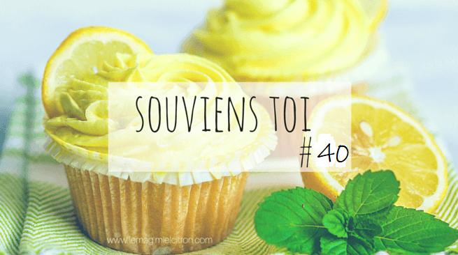 Souviens-toi #40
