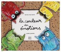 """""""La Couleur des émotions"""" – Anna Llenas"""