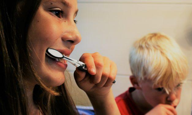 Le Dentifrice solide une belle découverte !