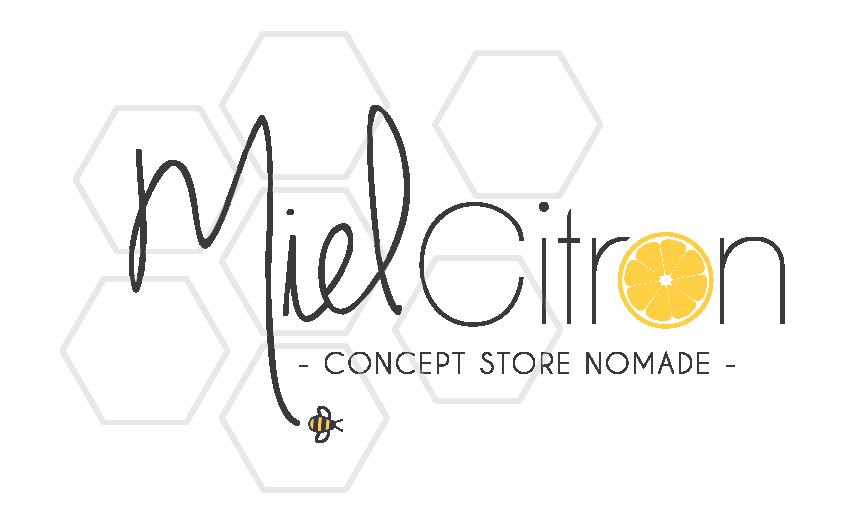 Miel Citron concept store nomade